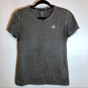 Adidas Athletic Tee